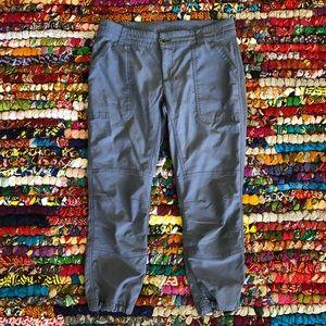 Columbia Capri Pants Blue Size 6